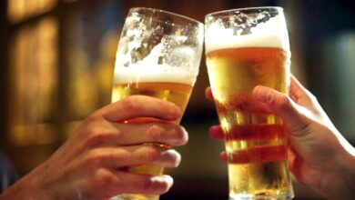 Avoid Alcohol Intake for Some Days After Getting First Jab of COVID-19 Vaccine: Health Experts