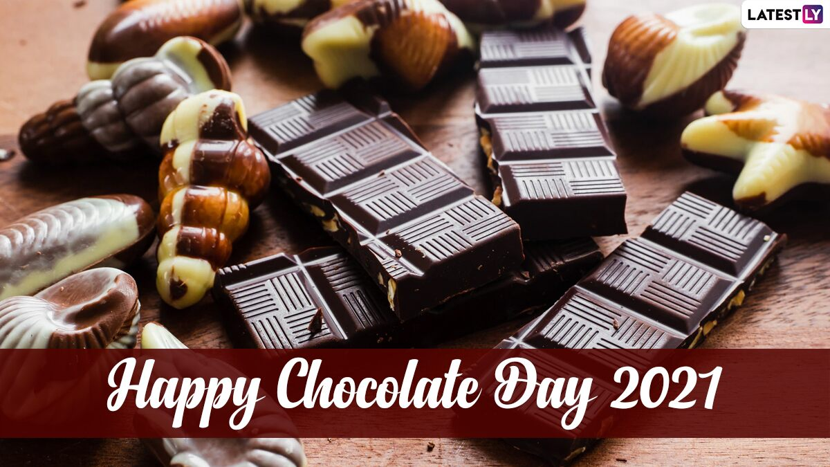 Happy Chocolate Day 2021 Wishes Quotes And Messages To Share With Your Loved Ones Socially Keeda