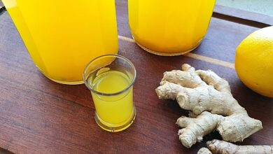Ginger Squash For Strong Immunity: Here's The Recipe of This Nutritious Drink to Keep Diseases at Bay (Watch Video)