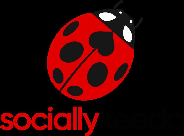 Socially Keeda