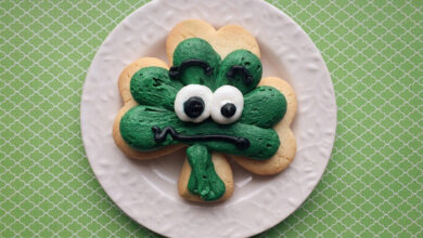 St. Patrick's Day 2021 Green Recipes: From Creamy Salsa Verde Kitchen to Shamrock Cupcake, Here Are 7 Green Traditional Dishes To Prepare on the Feast of Foremost Saint of Ireland