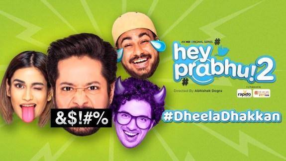 Hey Prabhi season 2 cast name, Hey Prabhu 2 MX Player, Hey Prabhu 2 MX Player free download, Hey Prabhu 2 MX Player watch online, Hey Prabhu season 2, Hey Prabhu season 2 web series, MX Player web series Hey Prabhu 2