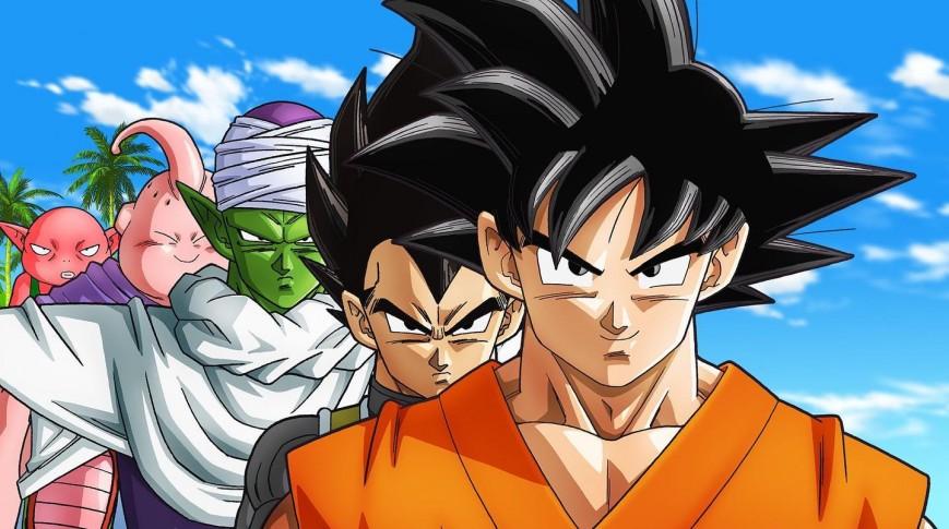 Dragon Ball Super Season 2