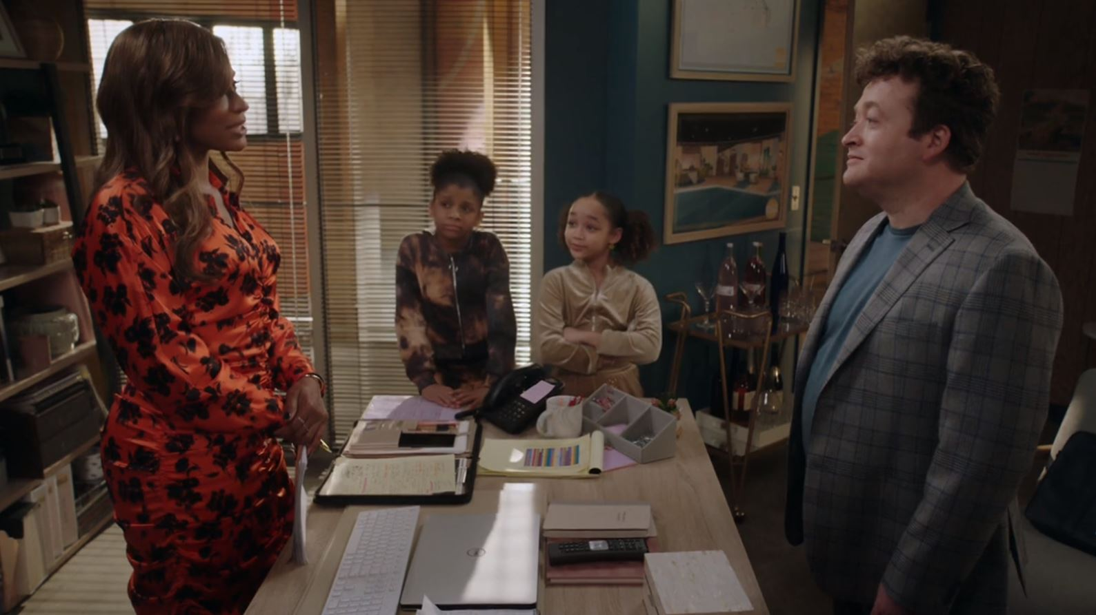 Spoilers and Preview: Kenan Season 1 Episode 6