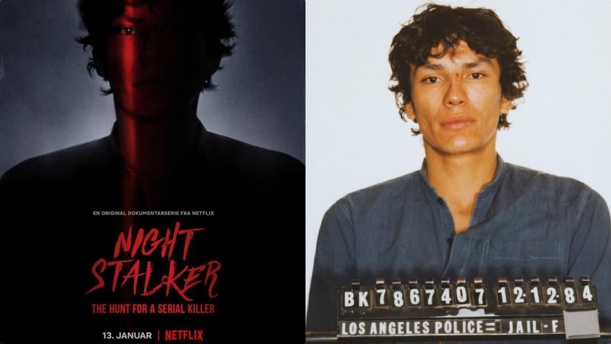 Night Stalker Season 2 Release date