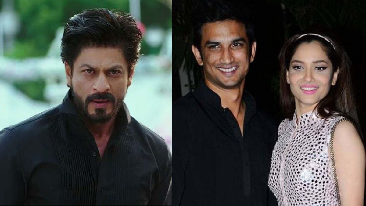 Ankita Lokhande Reveals She Rejected Shah Rukh Khan's 'Happy New Year' As She Wanted To Marry Sushant Singh Rajput | Socially Keeda