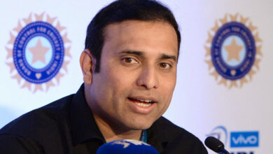VVS Laxman Wishes on Women's Day 2021, Says 'They Are Our Strength, Our Inspiration'