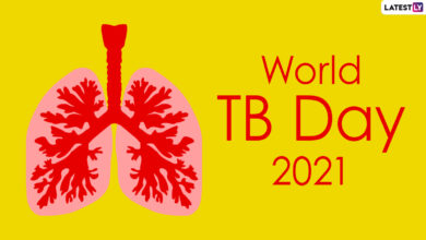 World TB Day 2021: 10 Facts About Tuberculosis, A Disease That Still Kill Millions