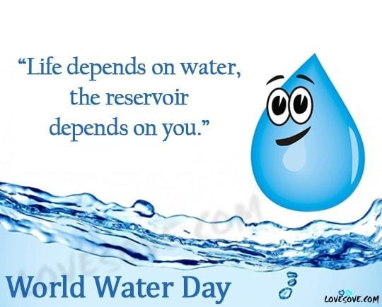 World Water Day Images, World Water Day 2020 Images, World Water Day Theme, World Water Day 2020 Theme, World Water Day Whatsapp Images Status, World Water Day Quotes, World Water Day Quotes In English, World Water Day Quotes 2020, World Water Day Slogans 2020