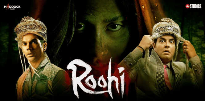 image-54 Obtain bollywood Roohi Film in 1080p 720p 480p leaked in tamil Rockers