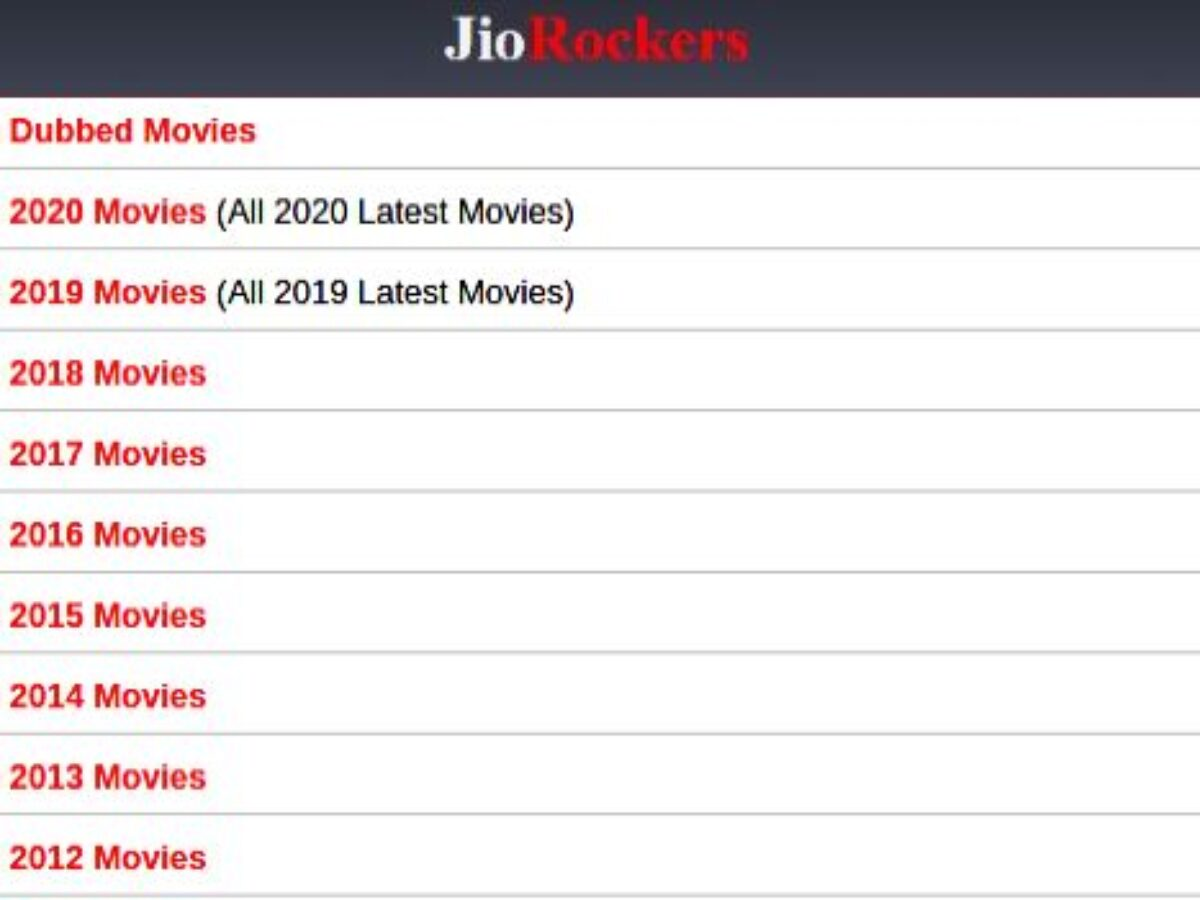 Download new 2019 rockers movie telugu jio TELUGU MOVIES