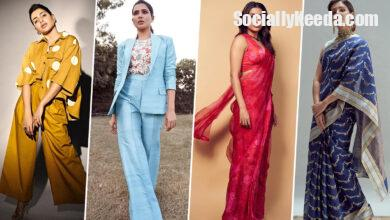 Samantha Akkineni Birthday: All Hail the Queen of Sass And Style (View Pics)