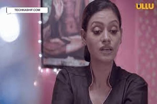 Watch Online Lovely Massage Parlour Web Series Ullu Cast, Actress, Release Date