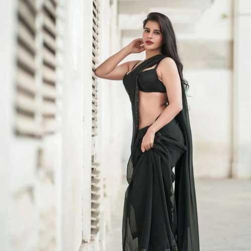 Mokshita Raghav hot pics