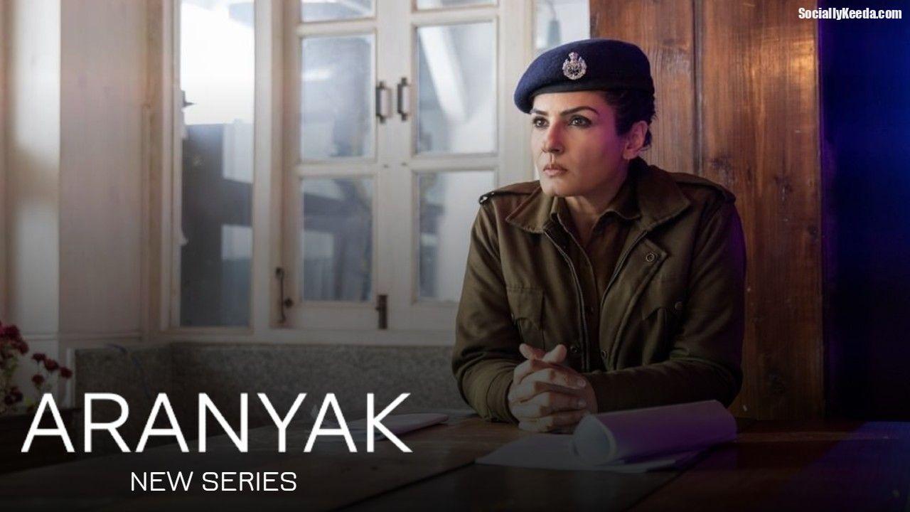 Aranyak Web Series Netflix Cast, Trailer, Release Date » Filmywapzone |  Socially Keeda