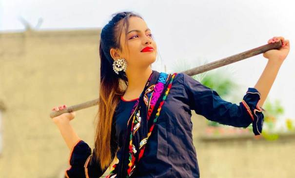 Beauty khan Biography, Wiki, Age, Height, Family, Photos & more