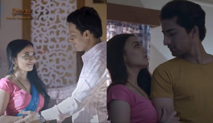 Palang Tod Aadha Adhura Pyaar Ullu Web Series (2021): Watch Online