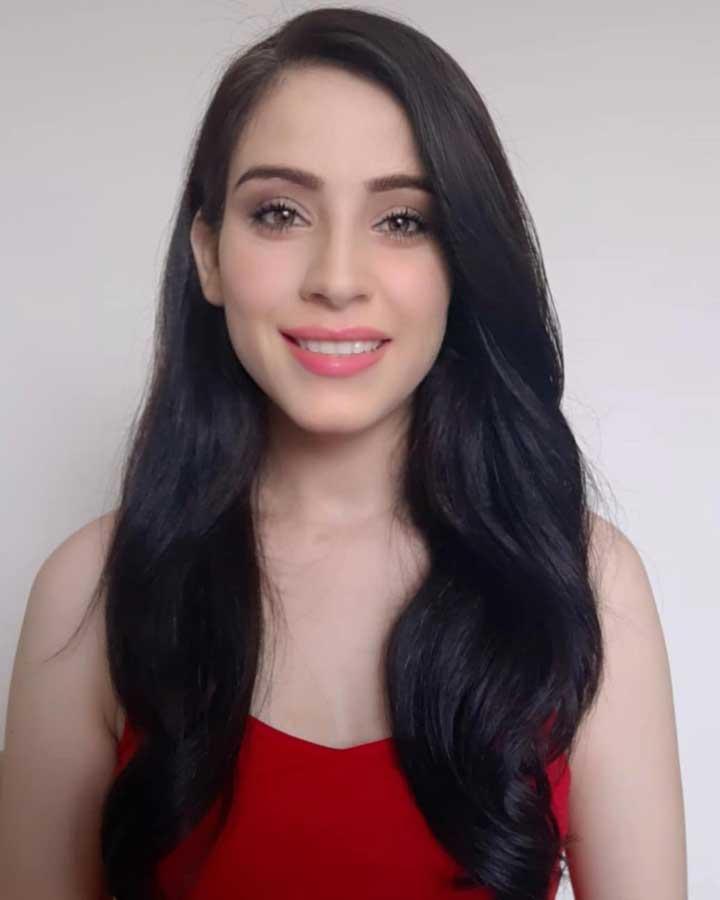Ruby Bharaj hot photos