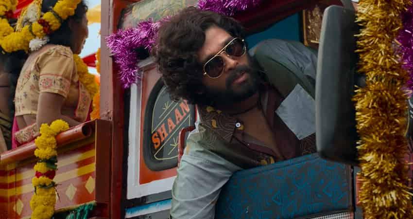 Allu Arjun Pushpa Movie Release Date, Cast, Teaser Trailer – .