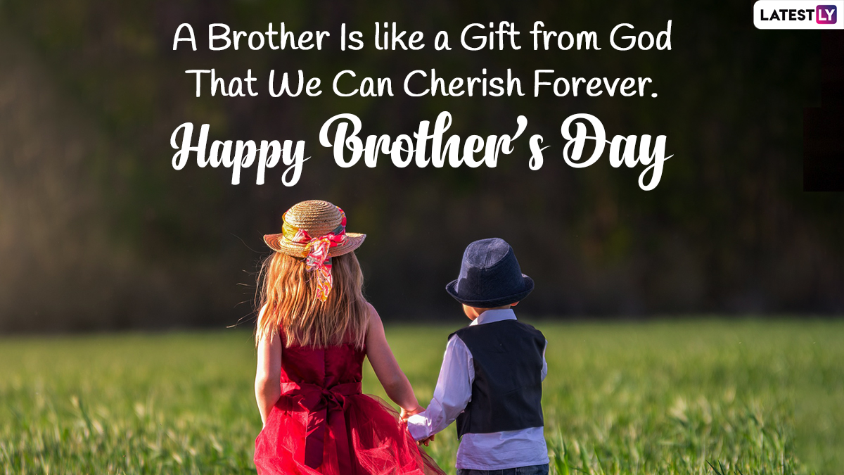 1 Brothers Day Wishes