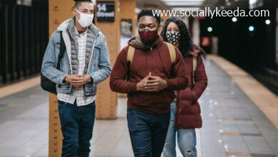 3 Covid Precautions You Should Be Taking