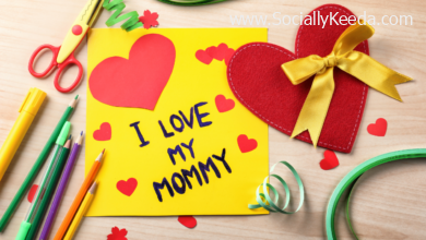 Mother's Day DIY Handmade Card Making Ideas for Kids and Adults