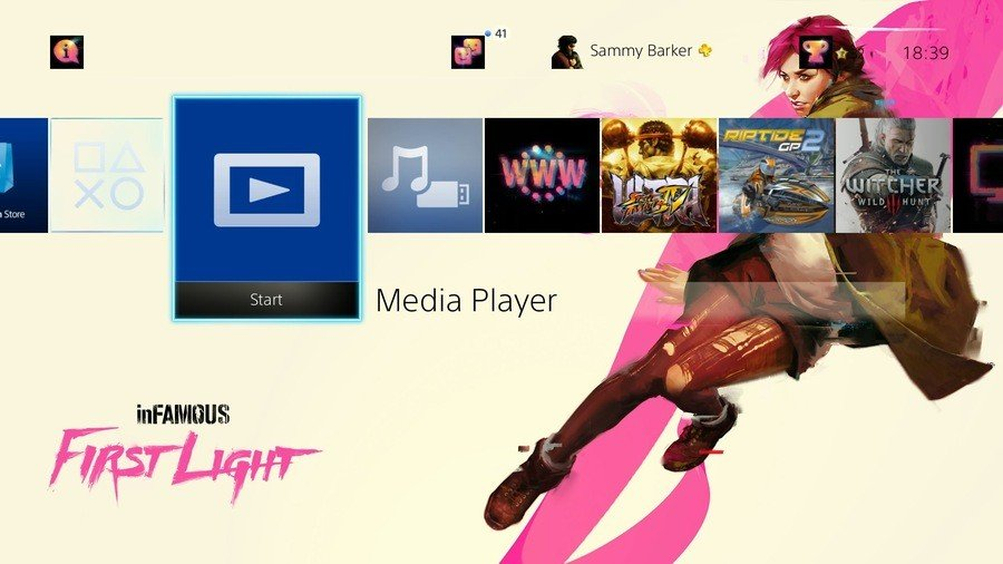 How to View Photos, Play Music, and Watch Videos with PS4 Media Player – Socially Keeda