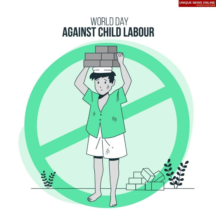Child Labour Day Quotes