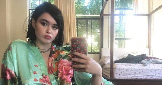 22 Times Barbie Ferreira Was Virtually Too Much Sexy to Manage on Instagram