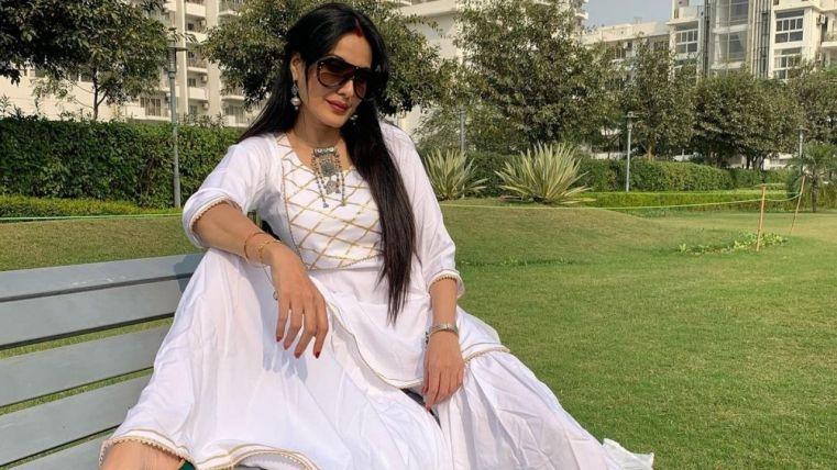 Kamya Punjabi (Actress)