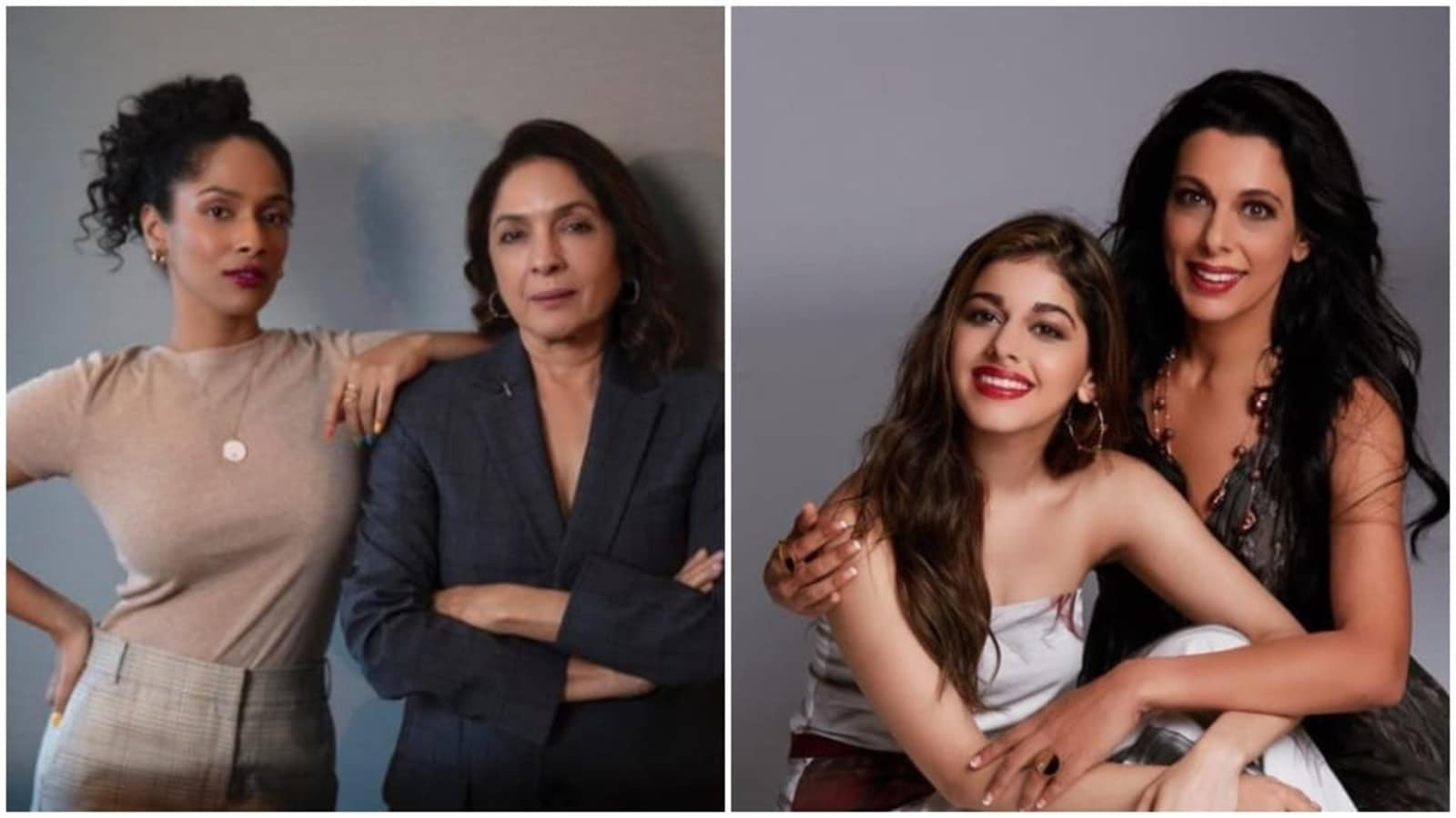 5 most bold, beautiful, fashionable mother-daughter duos of Bollywood