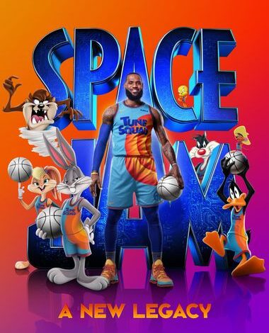 Space Jam 2: A New Legacy (2021) Full Movie Watch Online